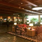 Photo de Hale Koa Hotel