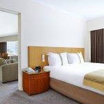 Foto di Holiday Inn Potts Point - Sydney