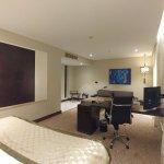 Foto de Millennium Plaza Hotel Dubai