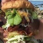 Palace Burger - no words!