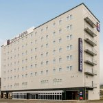 Photo of Comfort Hotel Hikone