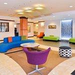 Photo de Fairfield Inn & Suites Asheboro