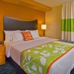 Photo de Fairfield Inn & Suites Indianapolis Avon
