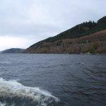 Enjoyable cruise on the loch