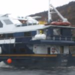 Jacobite cruise
