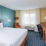 Foto di Fairfield Inn & Suites Kansas City Lee's Summit
