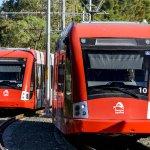 Sydney Light Rail Network