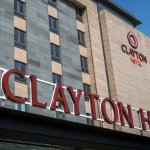 Photo of Clayton Hotel Leopardstown