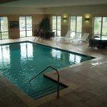Photo of Hampton Inn & Suites Fort Worth Fossil Creek