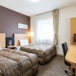 Photo de Comfort Hotel Kitami