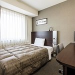 Photo de Comfort Hotel Niigata