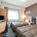 Photo de Comfort Hotel Kurosaki