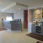 Photo of Comfort Inn Waterloo Ontario