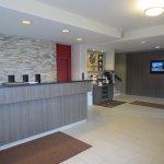 Foto de Comfort Inn Waterloo Ontario