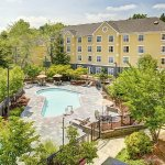 Photo of Homewood Suites by Hilton Raleigh/Cary