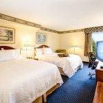 Hampton Inn Gaffney 2 Queens Beds