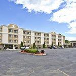 Photo of Holiday Inn Plattsburgh