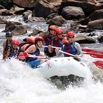 SO MUCH FUN!!! GREAT RIVER, GREAT GUIDE, GREAT RAFTING COMPANY!!