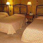 Foto de Hotel Los Nires