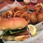 T.W. Graham & Company Seafood Restaurant Photo