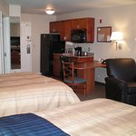 Candlewood Suites Abilene Foto