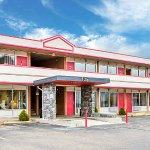 Photo of Red Roof Inn Zanesville