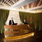 Foto de Hotel Indigo London Kensington