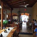 Restaurante El Zaguan