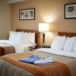 Photo de Comfort Inn Baie-Comeau