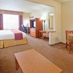 Photo de Holiday Inn Express Cedar City