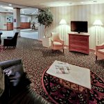 Photo de Radisson Hotel Rochester Airport