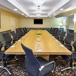 Foto de Holiday Inn Conference Center Lehigh Valley