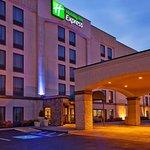 Photo of Holiday Inn Express Atlanta W (I-20) Douglasville