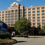 Photo of Park Plaza Bloomington