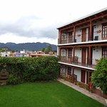 Photo de Hotel Parador Margarita