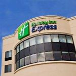 Photo of Holiday Inn Express Waterloo