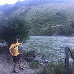 Snake river KOA