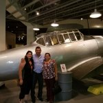 Bullock Texas State History Museum Foto
