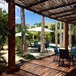 Foto de Hotel Los Pescadores