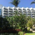 Photo de Aruba Marriott Resort & Stellaris Casino