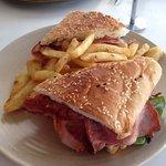 Foto Perk's Cafe
