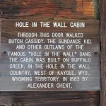 Hole in the Wall Cabin