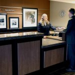 Photo de Hampton Inn Appleton-Fox River Mall Area