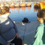 Photo de Puerto de Mar del Plata
