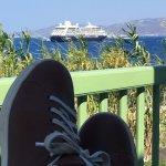 Photo de Hotel Mykonos Beach