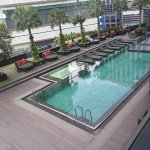 Photo de Holiday Inn Bangkok Sukhumvit