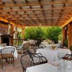 Foto van Chalet View Lodge Kitchen and Bar