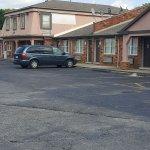 Foto Deluxe Inn Georgetown