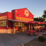 Rudy's Country Store and Bar-B-Q