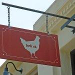 Bell Street Farm Foto